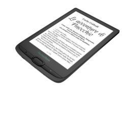 PocketBook PB606-E-WW POCKETBOOK BASIC 4 BLACK