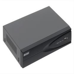 Hikvision 303603690 NVR76 4K 4K 8 CHANNEL 2HDD