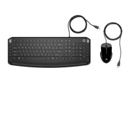 HP Inc 9DF28AA HP PAVILION KEYBOARD MOUSE 200SP
