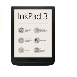 PocketBook PB740-E-WW POCKETBOOK INKPAD 3 - BLACK