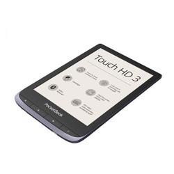 PocketBook PB632-J-WW POCKETBOOK TOUCH HD3 GREY