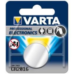 Varta 6016101401 CR 2016 BLI 1