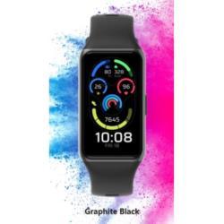 Huawei 55026633 BAND 6 GRAPHITE BLACK 55026633-55026633