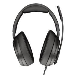 Auricular trust gaming gxt433 pylo longitud cable 1 m con microfono y mando a distancia conexion jack 3.5 mm color