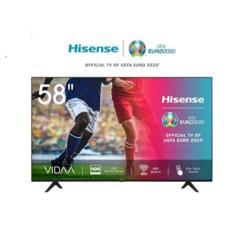 Hisense H58AE7000F 58 ULED 4K HDR ONLINE