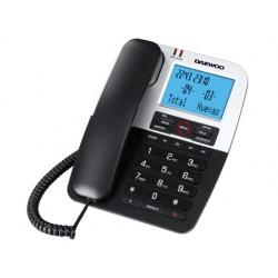 Telefono daewoo dtc-410 manos libres 4 teclas de memoria