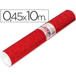 Rollo adhesivo aironfix especial ante rojo 67803 -rollo de 10
