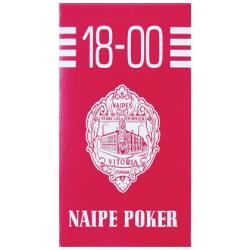 Baraja fournier poker ingles y bridge 18615-18-00 - 21646