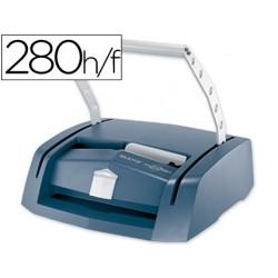Encuadernadora por presion esselte impressbind 280 tamaño a4