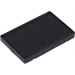 Almohadilla de repuesto trodat 4928 negro blister de 2 unidades