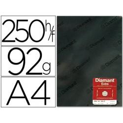 Papel vegetal diamant din a4 92 gr hoja 5763-DIN-A-4