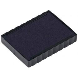 Almohadilla de repuesto trodat 4912 negro blister de 2 unidades