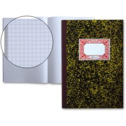 Libro miquelrius cartone 3062 cuarto 100 hojas cuadro pequeño