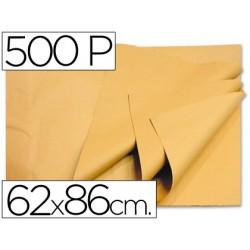 Papel manila 62x86 crema -paquete de 500 hojas 5654-2003RNE