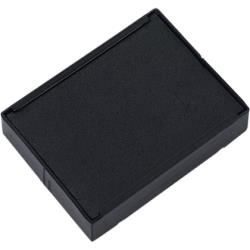 Almohadilla de repuesto trodat 4729 negro blister de 2 unidades