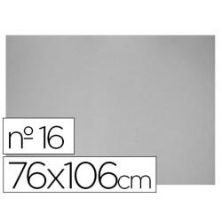 Carton gris nº 16 76x106 cm -hoja 1852-16