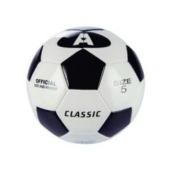 Balon amaya de futbol classic cuero sintetico cosido