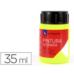 Pintura latex la pajarita oxido amarillo 35 ml 10345-L-3