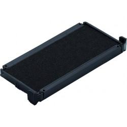 Almohadilla de repuesto trodat 4915 negro blister de 2 unidades