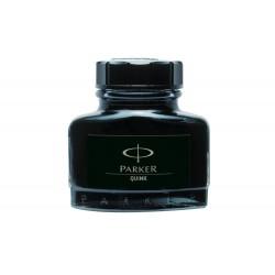 Tinta estilografica parker negra -frasco 8030-1950375