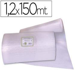 Plastico burbuja liderpapel 1.20x150m 17791-BU16