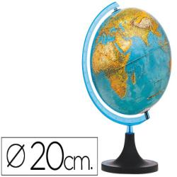 Esfera con luz elite/2 20cm 2901-20 CM