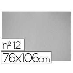 Carton gris nº 12 76x106 cm -hoja 1851-12