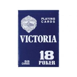 Baraja fournier poker ingles y bridge -18-55 579-18 55 C. -