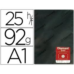 Papel vegetal diamant din a1 92 gr hoja 5765-DIN-A-1