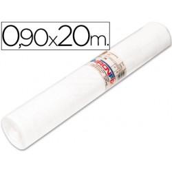Rollo adhesivo aironfix unicolor blanco 67003 -rollo de 90 x 20