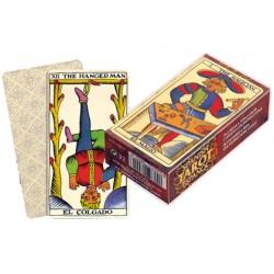 Baraja fournier tarot español -78 cartas 587-21814
