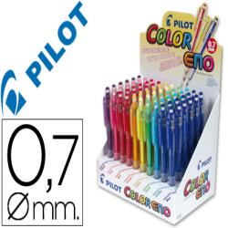 Portaminas pilot eno 0,7 mm -expositor de 60 unidades 25590-ENO