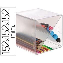 Archicubo archivo 2000 aspa organizador modular plastico