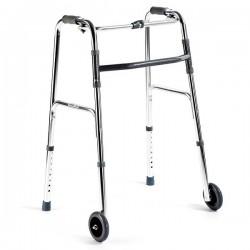 Camminatore economico e semplice, solo 3 kg di peso