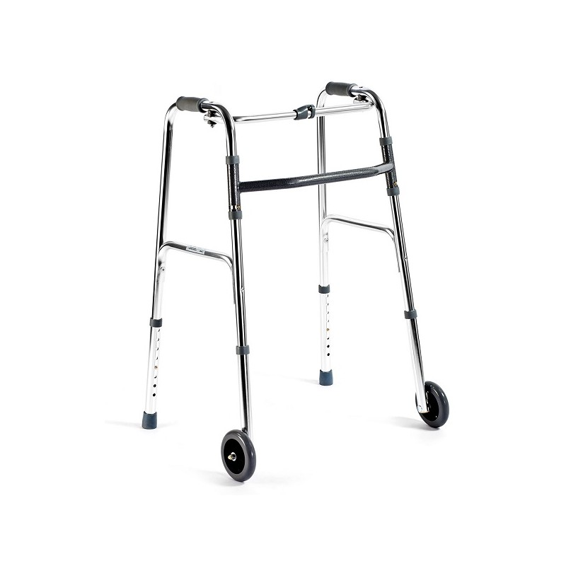 Cheap and simple walker, only 3kg in weight