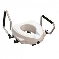 Siège rehausseur pour WC...
