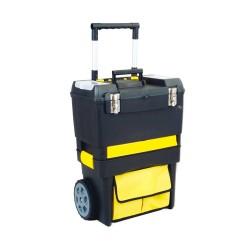 Atelier mobile ou chariot à outils de chariot 63 x 47 x 27