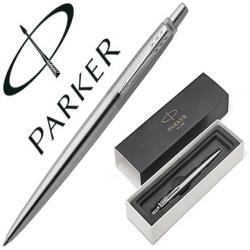 Boligrafo parker jotter acero ct 63665-1953170 / S0705560