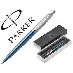 Boligrafo parker jotter core waterl0o azul ct 63671-1953191