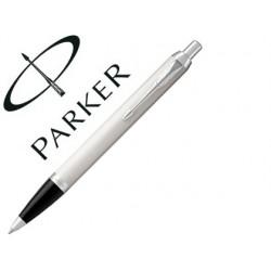 Boligrafo parker im core laca blanca ct 154532-1931675