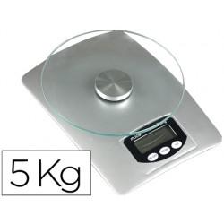 Pesacartas oficina q-connect electronico -5000 gr 36157-KF04232