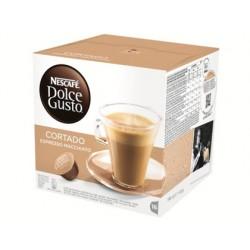 Cafe dolce gusto cortado monod osis caja de 16 unidades
