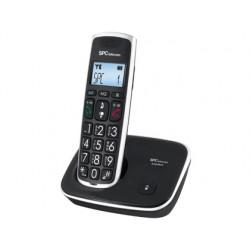 Telefono inalambrico spc telecom 7608n teclas digitos y