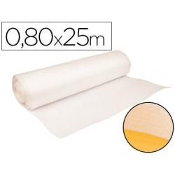 Espuma foam de polietileno q-conect 1mm 0,80x25m 77244-KF16986
