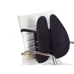 Respaldo kensington ergonomico smartfit moldeable 63933-K60412WW