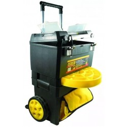 Mobile workshop or trolley tool trolley 63 x 47 x 27