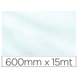 Papel fantasia colibri doble transparente bobina 600 mm x 15 mt