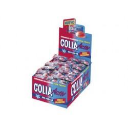Caramelo golia activ sabor fresa caja de 200 unidades