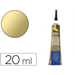 Contorno relieve oro r-1 la pajarita 53883-146264