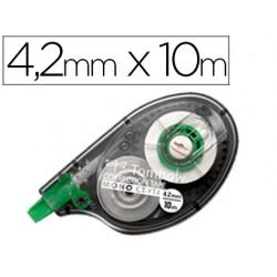 Corrector tombow cinta 4,2 mm x 10 mt 73914-CTYT420